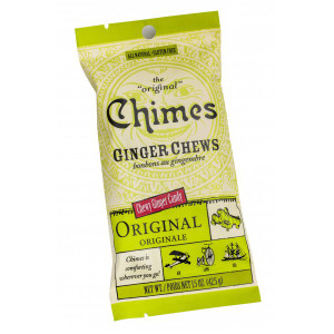 Chimes Ginger Chews – Original