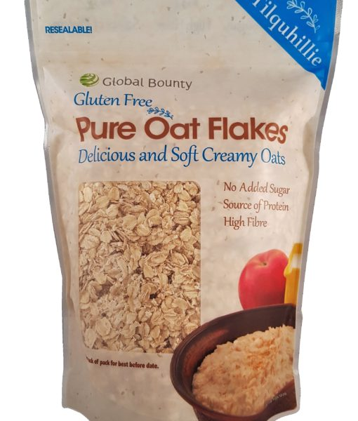 Pur Oat Flakes